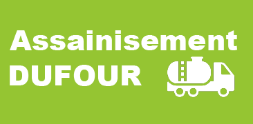 Logo Assainisement DUFOUR
